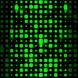 Digital Pixel Live Wallpaper by Xllusion