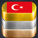 Daily Gold Price in Turkey