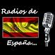 Radios de España by VendeCambia