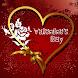 Tin nhắn yêu thương Valentine by ImagineGame_Company
