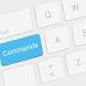 Commands & Shortcuts - Windows by Depti Rani