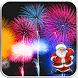 Fireworks Live Wallpaper by Galaxy Inc