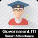 ITI SMART ATTENDANCE by Akshay Dagwar