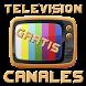 Televisión Gratis Canales by Mitxel Apps