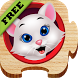 Free Cats Jigsaw Puzzles by Puzzle Commander