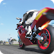 Racing Moto 3D by iRacing Games
