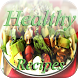 Healthy Recipes New! by Juggree Developer