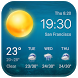 Local Weather Widget&Forecast by Weather Widget Theme Dev Team