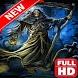 Grim Reaper Wallpaper by KentutPaus