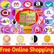 Free Online Shopping | Coupon by Online Shopping App With Themes