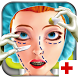 Superstar Face Plastic Surgery by Happy Baby Games - Free Preschool Educational Apps