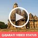 Gujarati Video Song Status App by Video Status Apps