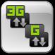 2G-3G Widget by SV Dev