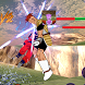 Goku Batallas de Poder by Andromeda Games std