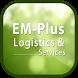EM-Plus Logistics & Services by MOMobileApps Pte Ltd