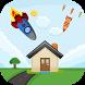 Home Tower Defense 3d Missile by KidsStudio