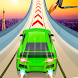 Space Car Stunt Drive
