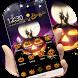 Halloween Pumpkin Theme by Theme Dreamer