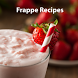 EASY FRAPPE RECIPES by Content Arcade Apps