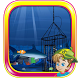 Deep Blue Sea Escape by EightGames