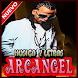 Musica Arcangel Letras Nuevo by Ngena Ateku Man Bandu