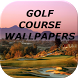 Golf Course Wallpapers by Cliff Koperski