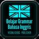 Belajar Grammar Bahasa Inggris by Visualicious Publisher