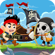 Jake and the Skull Pirate by iBayu Dev