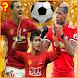 Man United - All Stars Quiz by AJSIXTEEN