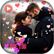 Heart Photo Effect Video Maker : Video Editor 2018