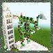 Map Raptor Machine for Minecraft by marter