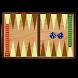 Long Narde - Backgammon by Maxi Games