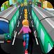 Subway Princess Runner Surf by We Best Games