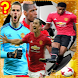 Man United Quiz Guess by AJSIXTEEN