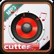 MP3 Cutter Ringtone Maker Pro by BarMediaApp