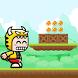 Mascot's Adventure by SolarDev