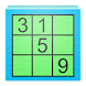 Tic-Tac Sudoku by Charlie Braun
