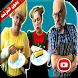 المطعم فوزي موزي وتوتي فيديو بدون انترنت by Alsaqer