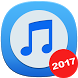 Music Player for Android-Audio by MiniAndroid