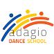 Adagio Dance Studio by DanceStudio-Pro.com