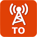 Rádios de Tocantins by Eneas Gesing
