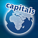 Countries Capitals Quiz by Paridae