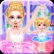 Ballerina Dance Ballet Dancer by TinyBit