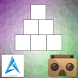 Blocks for Cardboard VR (Unreleased) by ZALAB