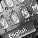 Rain Drop Keyboard by Keyboard Apps 2016