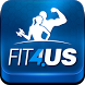 FIT4.US by Virtuagym Professional
