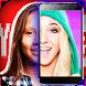 Vlogger Match Face Scan Prank by punk_rock_chicken