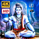 Lord Shiva Wallpapers HD 4K by HD 4K Wallpapers