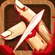 Cut Fingers : Slayer by Wax Fox
