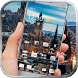 Edinburgh city romantic by BeautifyStudio